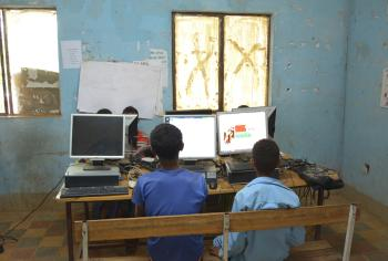 Ethiopia Digital Schools: Equipping teachers with 21st-century skills
