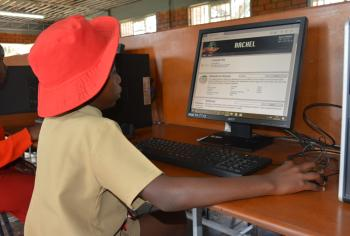 The potential of ICT based education in developing countries