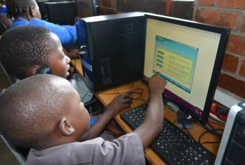 Zimbabwe Digital Schools: Providing schools with ICT access, usage and skills