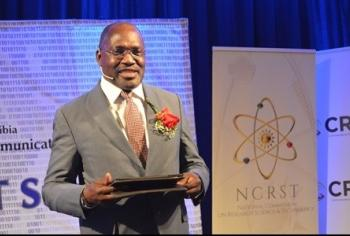2nd National ICT Summit in Namibia