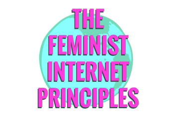 What is a feminist internet?