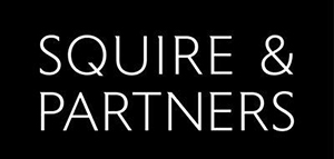 Squire and Partners Logo