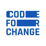 code for change logo